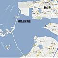 新萬金海堤Map