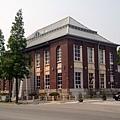 近代建築館