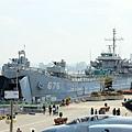 "LST 676""義豐艦"""