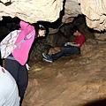 金瓜洞某一角落