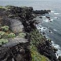 棉花嶼東北角海岸