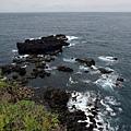 棉花嶼東北角潮間帶
