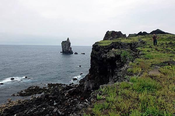 東北海岸地貌