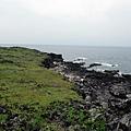 棉花嶼西北海岸
