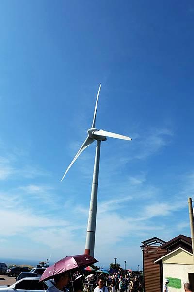 好望角大風車
