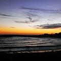 日落海灣印象
