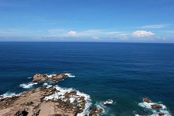 東方浩瀚太平洋