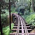 橫越鐵路橋梁