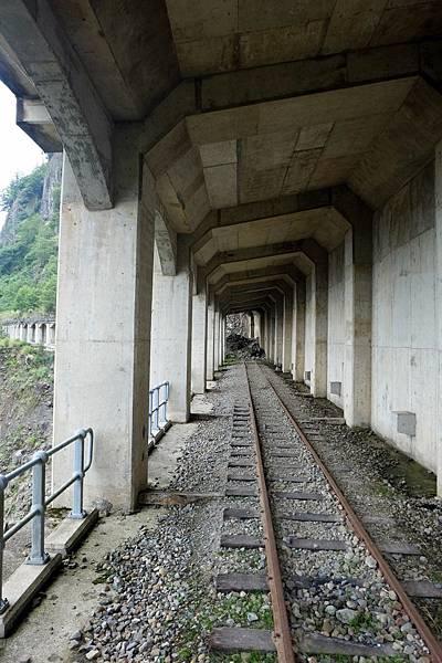 第1號明隧道