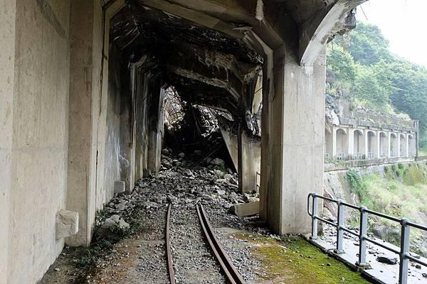 回到第1號明隧道