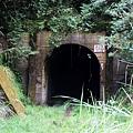 第2號隧道西端口
