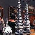 國家博物館-台夫特藍陶