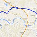 安東市區→河回村