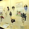 其他韓國面具