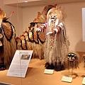 印尼峇里島傳統舞獅