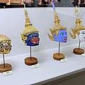 泰國代表面具