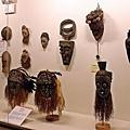 非洲代表面具