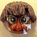 韓國北青舞獅面具