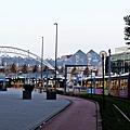 鹿特丹街道漫遊