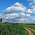 荷蘭式風景