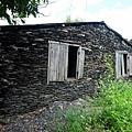 排灣族傳統石板屋