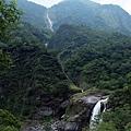 太古拉筏瀑布源遠流長