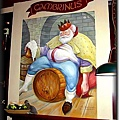 Cambrinus' King of Beer