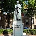 Guido Gezelle雕像
