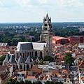 眺望聖救主主教座堂