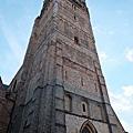 仰望聖救主主教座堂鐘樓