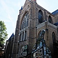 聖救主主教座堂建築