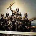 韓戰爆發(戰爭博物館)