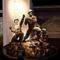 北韓反攻(戰爭博物館)
