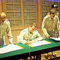 停戰協定簽署-聯合國(戰爭博物館)