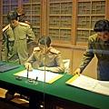 停戰協定簽署-北韓(戰爭博物館)