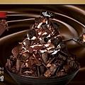 巧克力雪冰DM