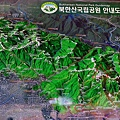 北漢山國立公園全地圖