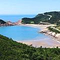 赫努濃海水浴場「心海」