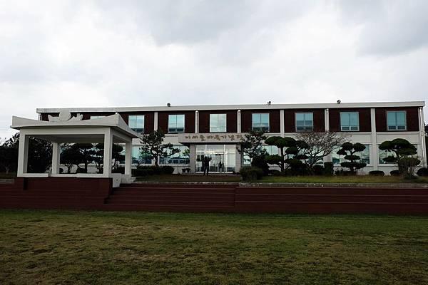 李世石圍棋紀念館