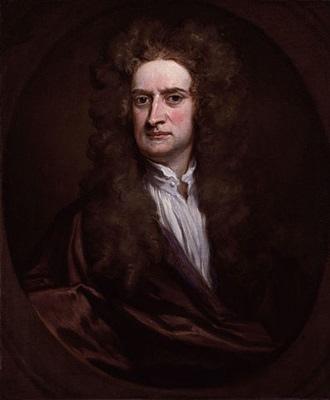 Isaac Newton(1643-1727)