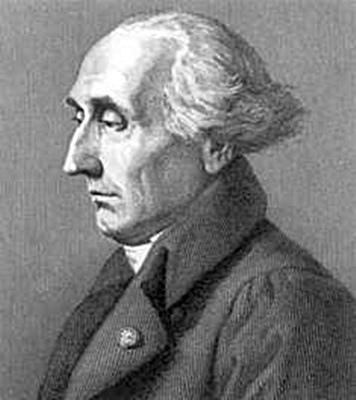 Joseph Lagrange(1736-1813)