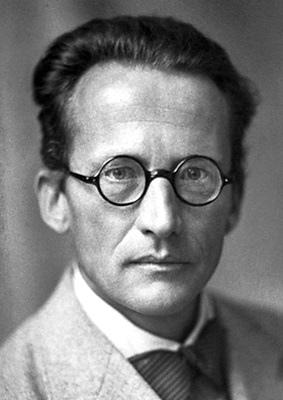 Erwin Schrödinger(1887-1961)