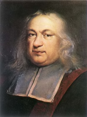 Pierre de Fermat(1601-1665)