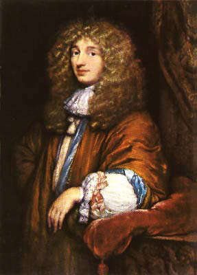 Christiaan Huygens(1629-1695)