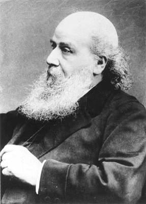 James Joseph Sylvester(1814-1897)