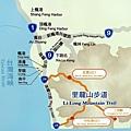 里龍山Map
