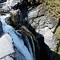 太古拉筏瀑布落水