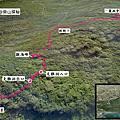 柴山探秘GPS地圖