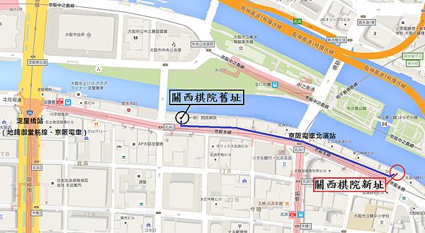 旅行Map