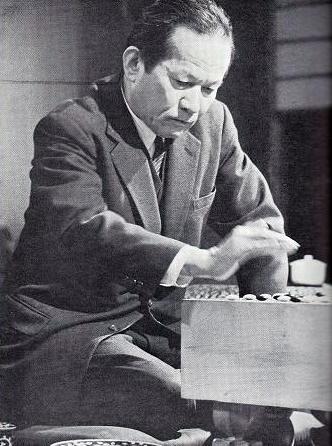 橋本宇太郎